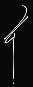 jg Signature Logo 0a0a0a