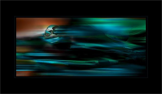I_Sensation of Speed_John Grusd Merit Best in Class Best of Show a