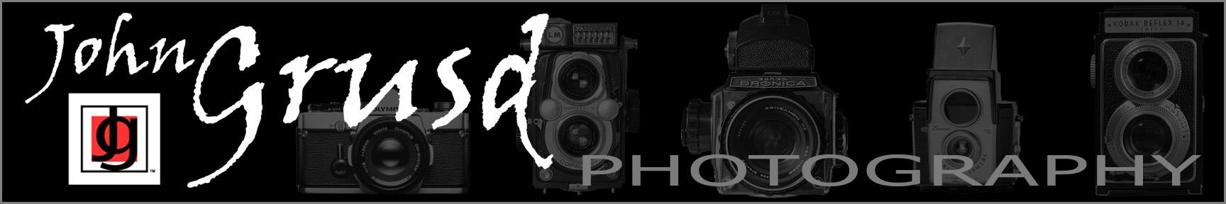 John Grusd Photography