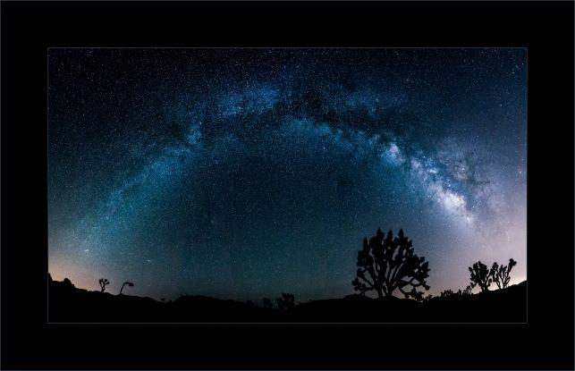 JT Milky Way Pano