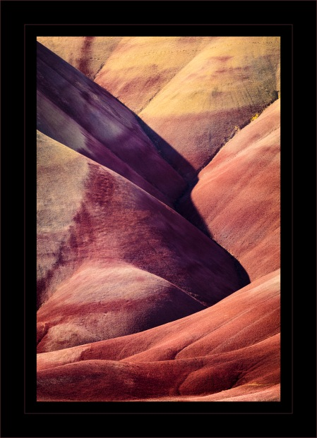 Painted Hills 2