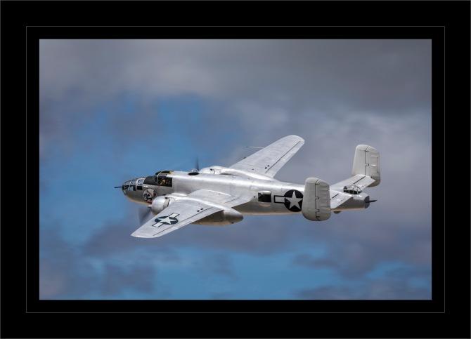 North American B 25 Mitchell-15